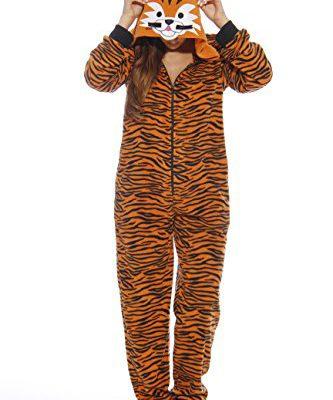 Just Love Lion Adult Onesie//Pajamas